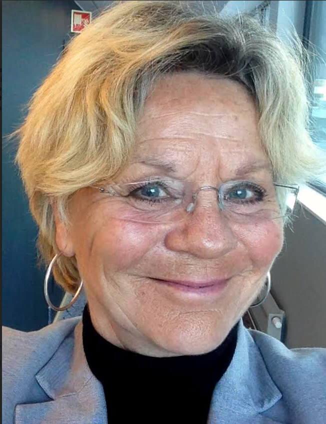 Synnøve Christensen